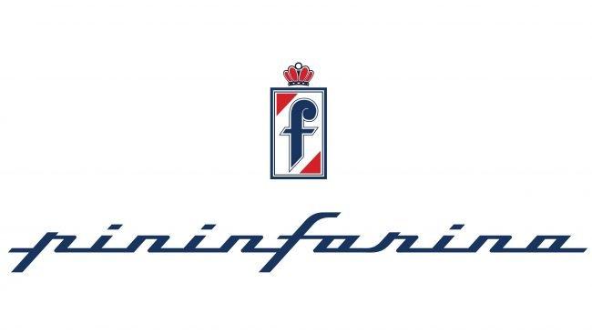 Pininfarina Logo 1930-presente