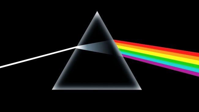 Pink Floyd Logotipo 1973-1978