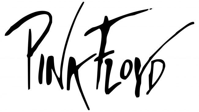 Pink Floyd Logotipo 1979-1985