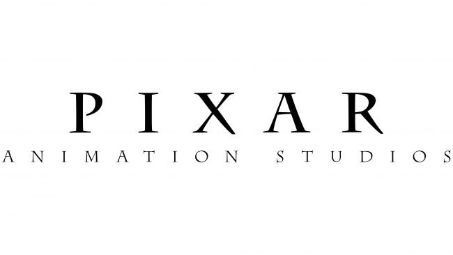 Pixar Logotipo 1994-presente