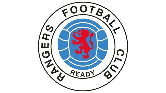 Rangers Logotipo 1968-1990