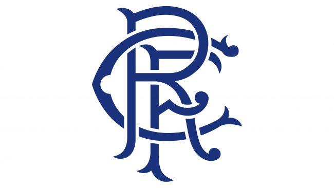Rangers Logotipo 1968-2003