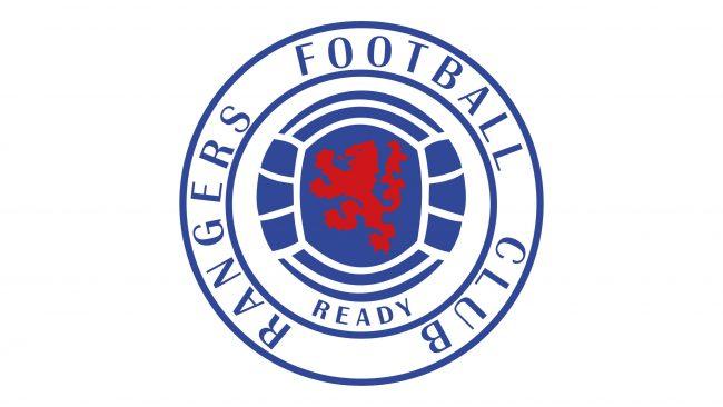 Rangers Logotipo 1994-1997