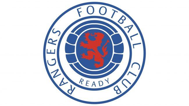 Rangers Logotipo 1997-2003