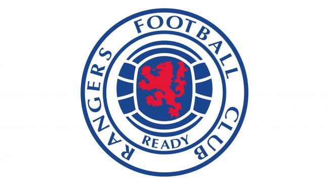 Rangers Logotipo 2003-presente