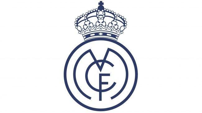 Real Madrid Logotipo 1920-1931