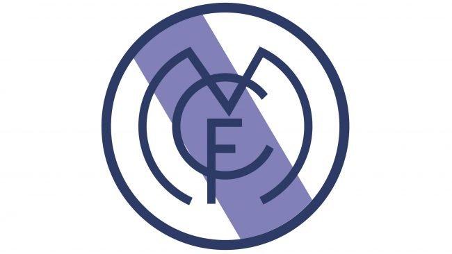 Real Madrid Logotipo 1931-1941