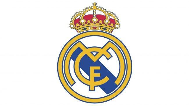 Real Madrid Logotipo 2001-presente