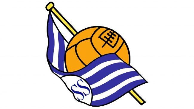 Real Sociedad Logotipo 1931-1932