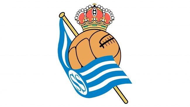 Real Sociedad Logotipo 1997-2012