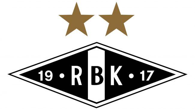 Rosenborg Logotipo 2007-presente