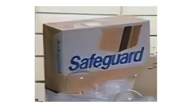 Safeguard Logo 1984-1990