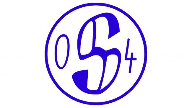 Schalke 04 Logotipo 1929-1945