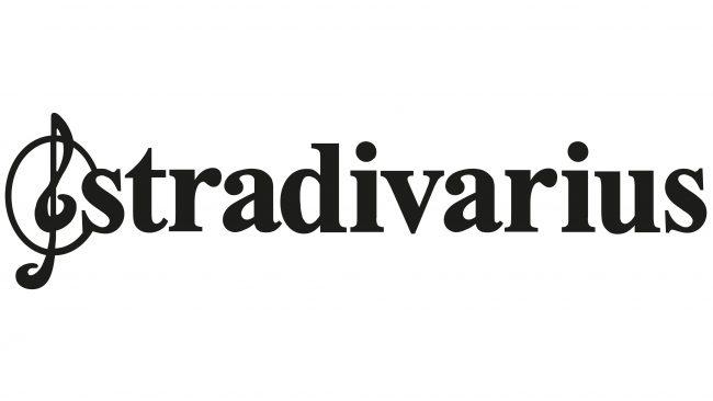 Stradivarius Logo 2012-presente