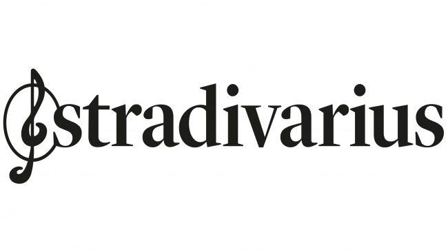 Stradivarius Logo 2017-presente