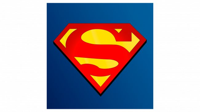 Superman Emblema