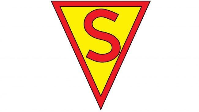 Superman Logotipo 1938-1939