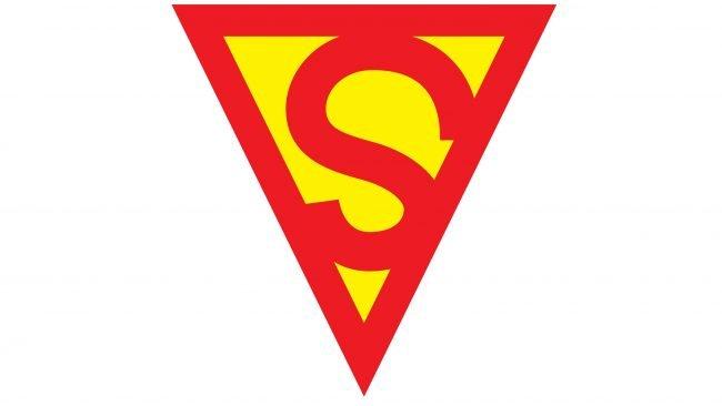 Superman Logotipo 1939-1940
