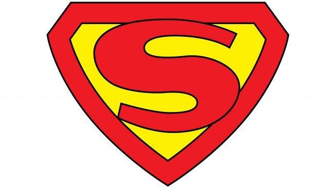 Superman Logotipo 1940-1941
