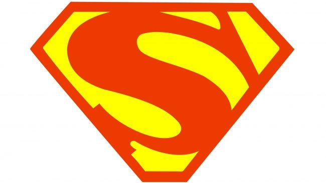 Superman Logotipo 1940