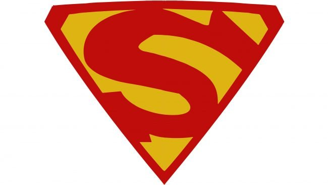 Superman Logotipo 1941-1943