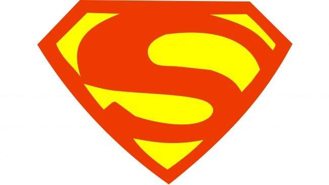 Superman Logotipo 1943-1944