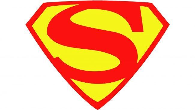Superman Logotipo 1944