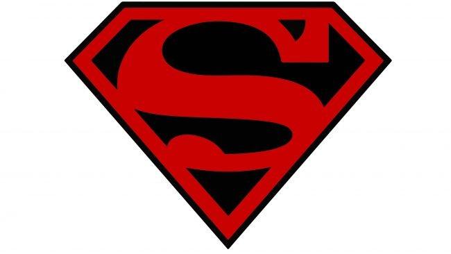 Superman Logotipo 2001-2003