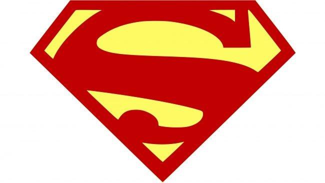 Superman Logotipo 2011