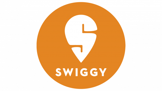 Swiggy Simbolo