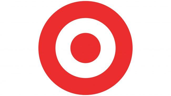 Target Logotipo 1968-presente