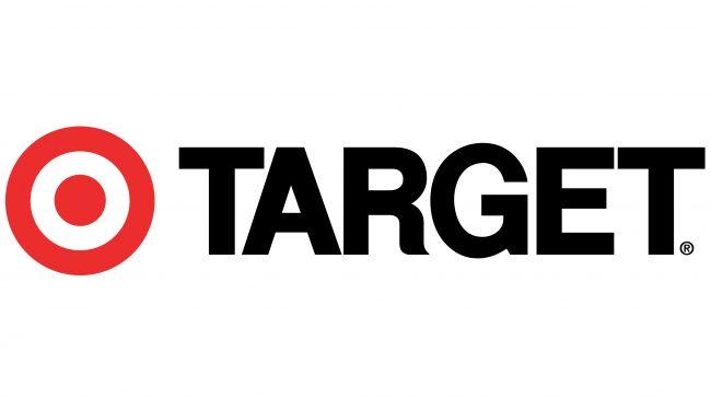 Target Logotipo 1974-2004