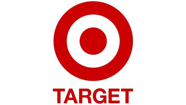 Target Logotipo 2004-2016