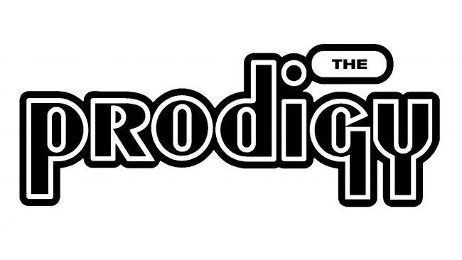 The Prodigy Logotipo 1991-1996