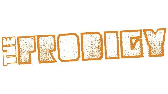 The Prodigy Logotipo 2008-2009