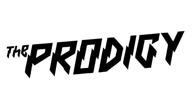 The Prodigy Logotipo 2009-presente