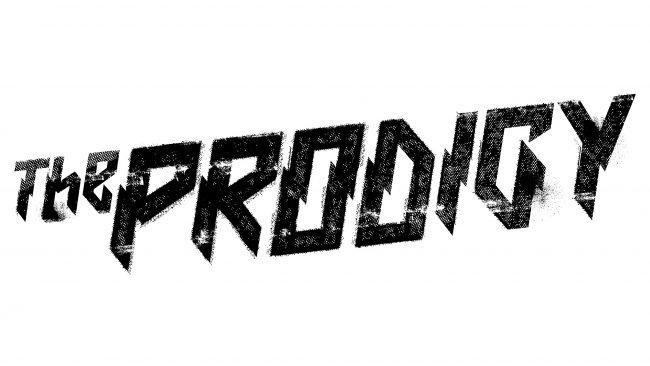 The Prodigy Logotipo 2015-presente