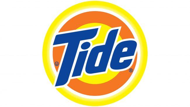 Tide Logotipo 2008-2014