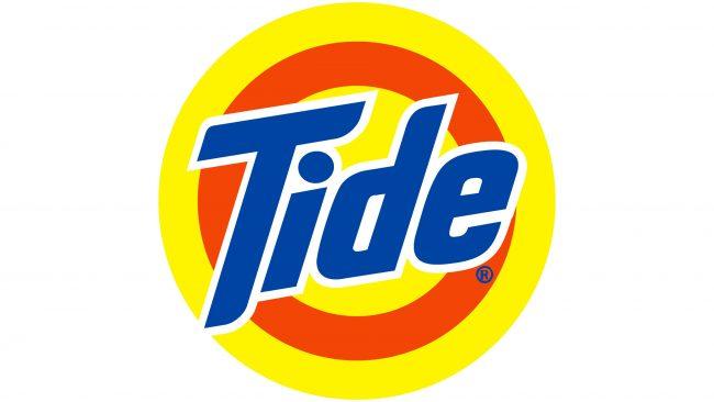 Tide Logotipo 2014-presente