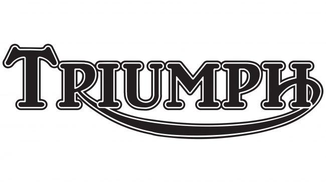 Triumph Logotipo 1936-1990