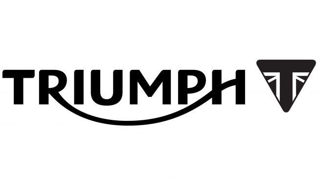Triumph Logotipo 2013-presente