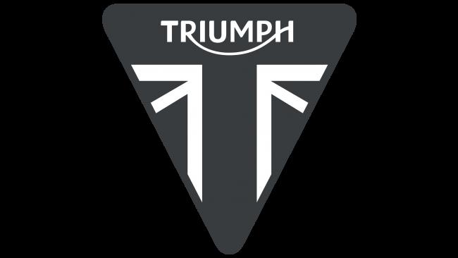 Triumph Simbolo