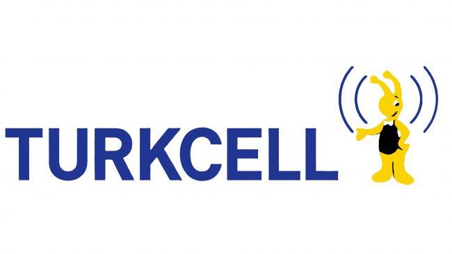 Turkcell Logotipo 2001-2005