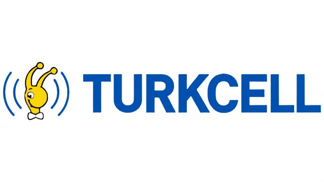 Turkcell Logotipo 2005-2011