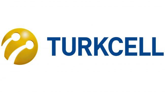 Turkcell Logotipo 2011-2017