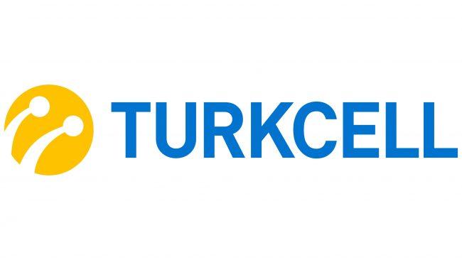 Turkcell Logotipo 2017-presente