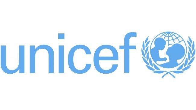 UNICEF Logotipo 2003-presente