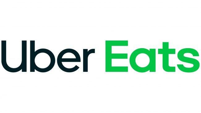 Uber Eats Logotipo 2020-presente