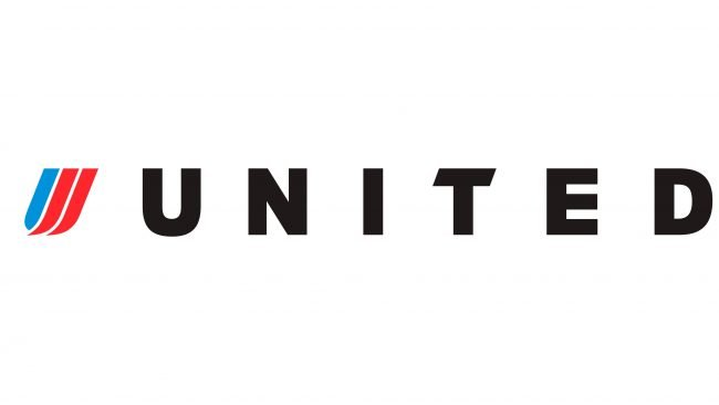 United Airlines Logotipo 1998-2010