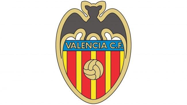 Valencia Logotipo 1941-1970